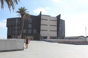 PALACIO DE CONGRESOS (1)