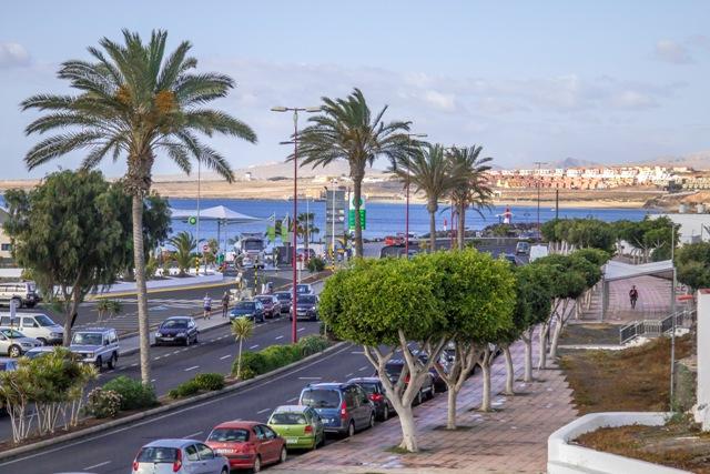 Turismo puerto del rosario puerto del rosario capital - Pension puerto del rosario ...